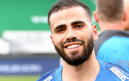 Tannane kondigt vertrek bij Vitesse aan: 'Heb met technisch directeur gesproken'