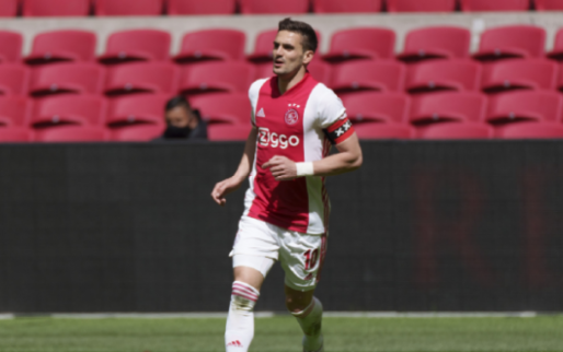 Tadic doet onthulling over Ajax-move: 'Southampton kreeg ander bod van 25 miljoen'