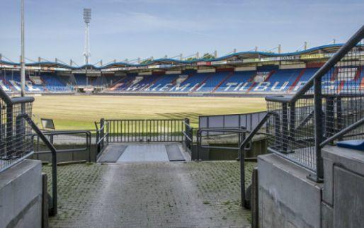 Afbeelding: 'Fortuna volgt voorbeeld van Ajax, PSV en Vitesse in Koning Willem II Stadion'