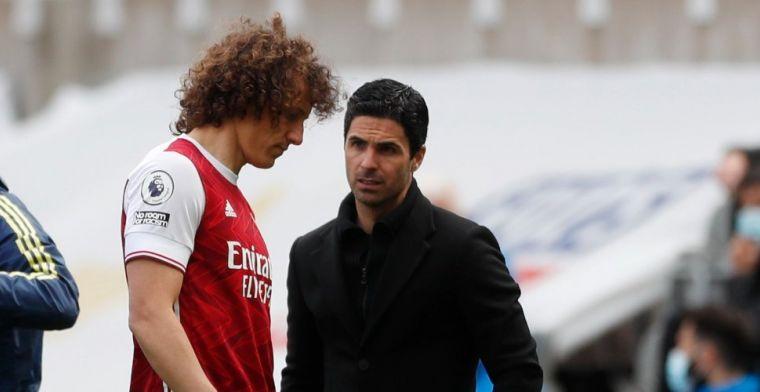 OFFICIEEL: Arsenal bevestigt afscheid van speler met aflopend contract