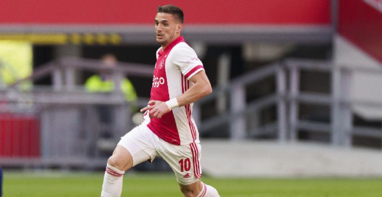 Tadic noemt Eredivisie-uitblinkers op: 'Zou dan één van die spelers kiezen'