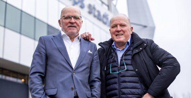 Van de Kerkhof duidelijk: 'Dat is een plicht voor PSV, moet komend seizoen beter'