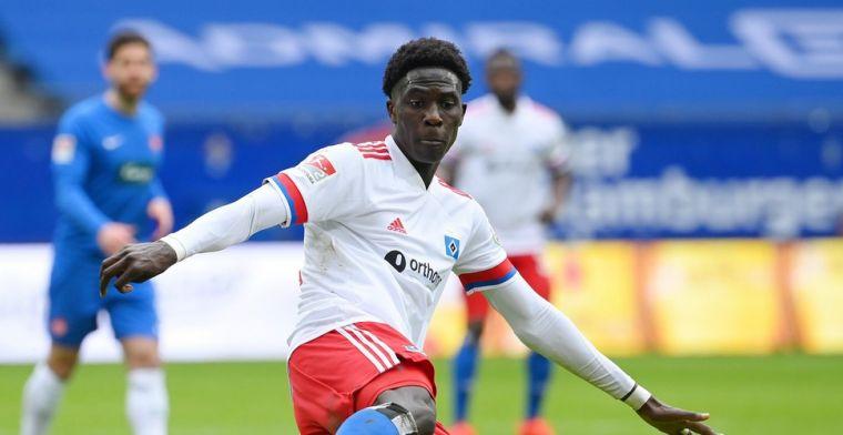 'Napoli en Franse topclub strijden om handtekening van jonge Belg Onana'