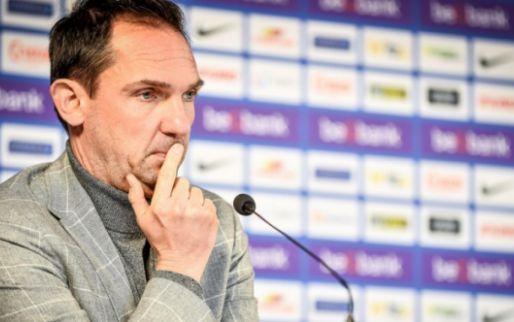 'KRC Genk heeft beet en haalt verdediger Sadick weg bij Deportivo'