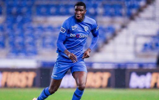 Jackpot op komst voor KRC Genk? 'Lazio Roma meldt zich voor Onuachu'