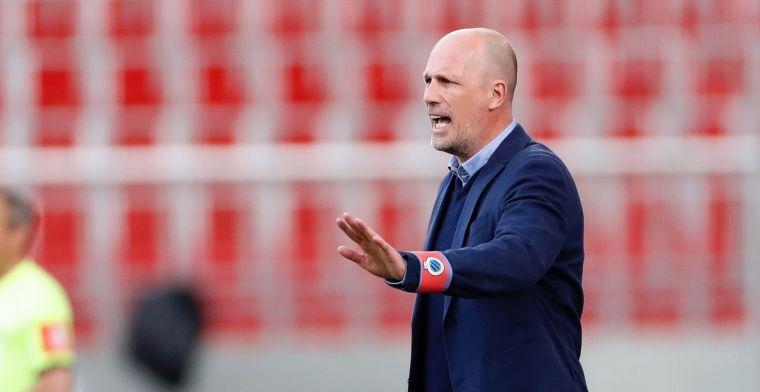 Degryse ziet Club Brugge kampioen worden: Twee keer flikt Antwerp dat niet