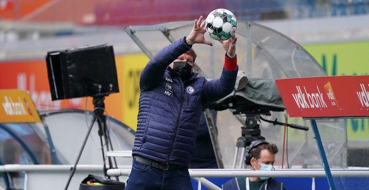 Nigeriaanse middenvelder voor het eerst in selectie van KAA Gent