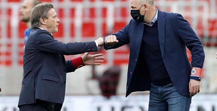 """Lamkel Zé nog niet terug bij Antwerp: """"Woensdag pas coronatest"""""""