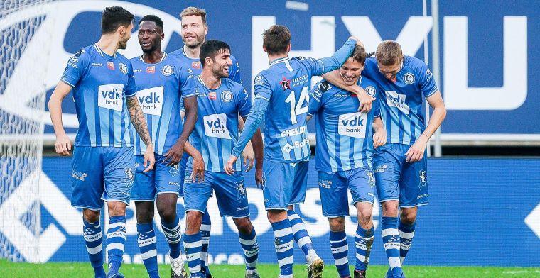 Louwagie bevestigt transfer bij KAA Gent: Getekend voor drie jaar
