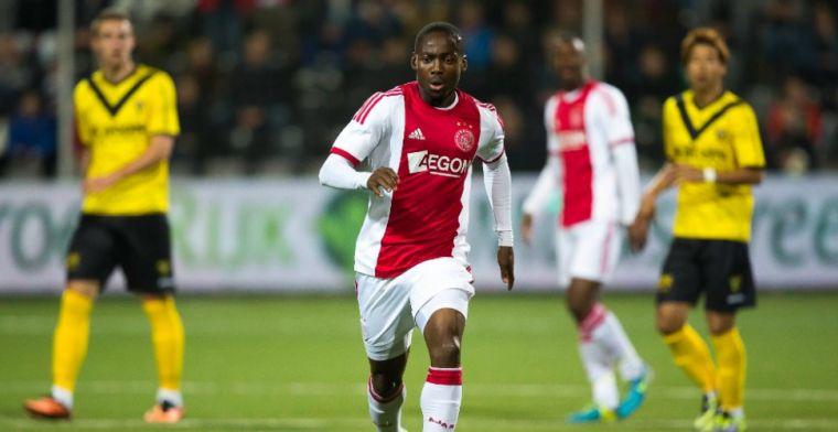 'Iedere keer als Ajax kampioen wordt denk ik terug aan die dag, onvoorstelbaar'