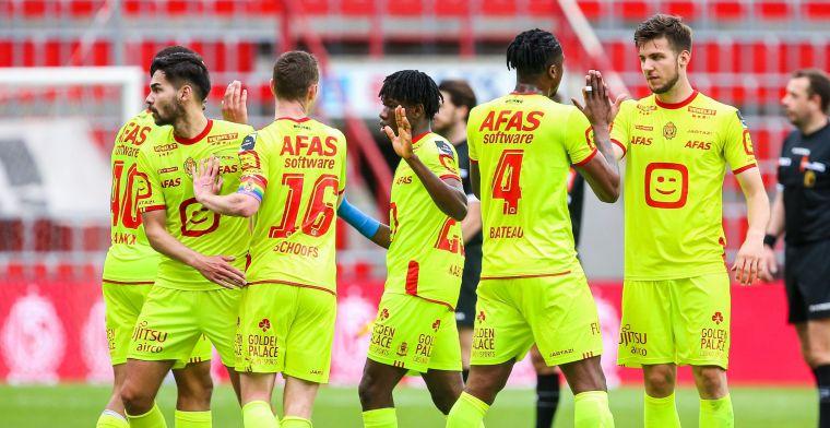 KV Mechelen maakt selectie bekend voor tweede duel tegen Standard