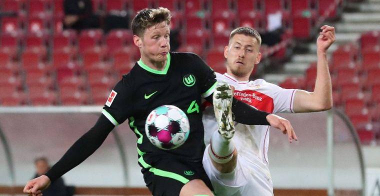 Weghorst: 'Ik zou het voor die mensen geweldig vinden dat Emmen erin blijft'