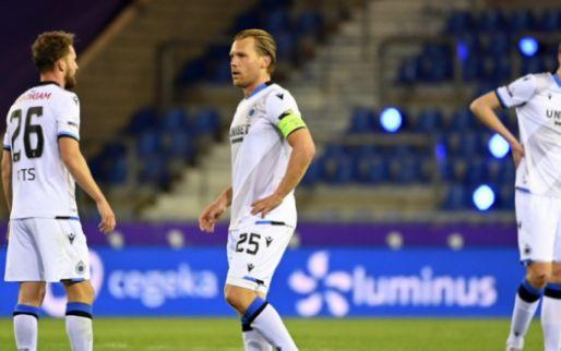 Vannieuwkerke ziet Club Brugge slabakken: 'Dan verdient het de titel niet'