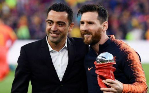ARA: dagen Koeman zijn geteld, Xavi begint onderhandelingen met Barça