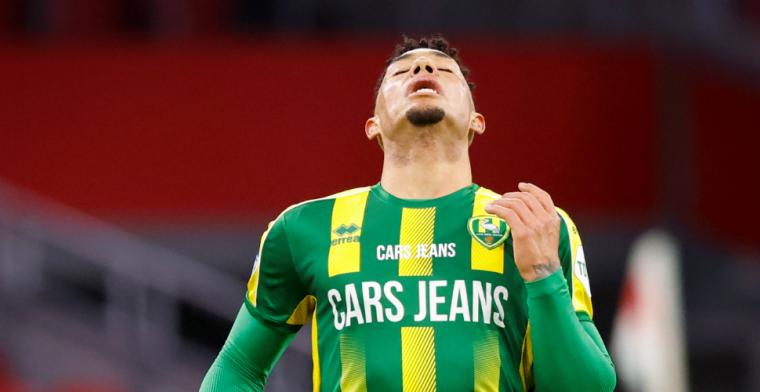 Heerenveen besluit de laatste Eredivisie-dag met transfernieuws: 'Perfecte stap'