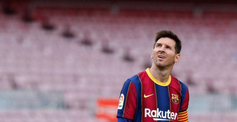 Barça kan geen kampioen meer worden na erg onnodige nederlaag tegen Celta de Vigo