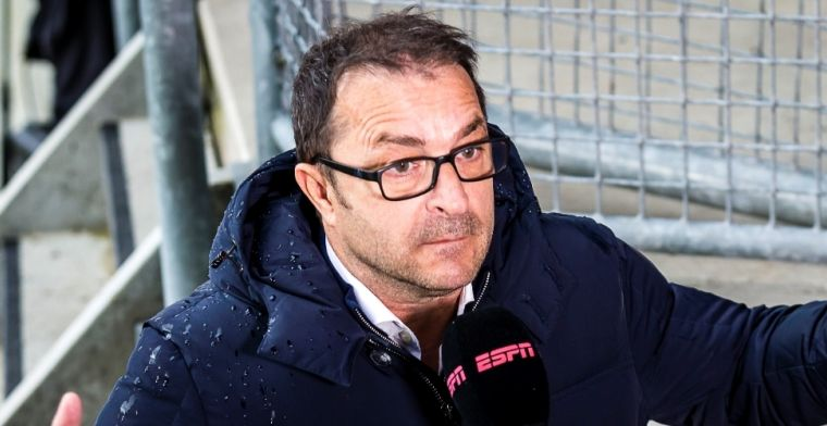 Petrovic ziet beelden van verweer van FC Emmen: Draaien, draaien, draaien...