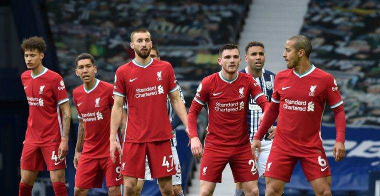 Alisson vertolkt absolute heldenrol bij Liverpool door goal in allerlaatste minuut