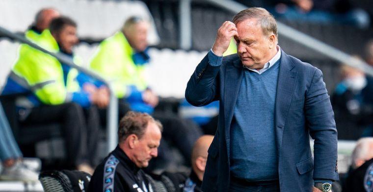 Zorgen om Feyenoord richting play-offs: 'Dan zou het helemaal blamage worden'