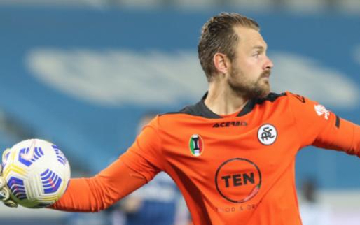 Afbeelding: ED: PSV krijgt bonus van 'enkele tonnen' na handhaving Spezia in Serie A