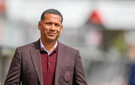 Afbeelding: Janssen over 'beste trainer': 'Past niet bij Ajax en PSV, wel bij Feyenoord'