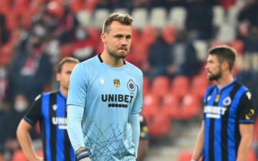 VP's Elftal van het Seizoen: de beste doelman uit de Jupiler Pro League 2020-2021