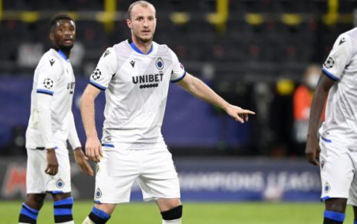 Afbeelding: 'Slavia Praag en Sparta Praag azen op aanvaller van Club Brugge'