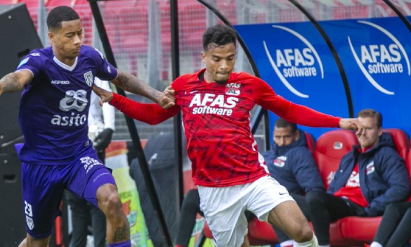 Afbeelding: Wijndal krijgt Ajax-advies: 'Hij moet gaan als het kan, dat is toch prachtig'