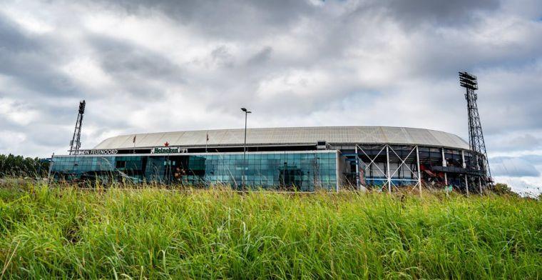 Feyenoord scout opnieuw staflid in Alkmaar: clubarts komt over van AZ