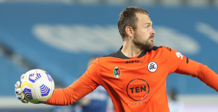 ED: PSV krijgt bonus van 'enkele tonnen' na handhaving Spezia in Serie A