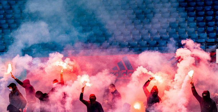 Feyenoord 'blij': kaarten voor play-offs vliegen als warme broodjes over toonbank
