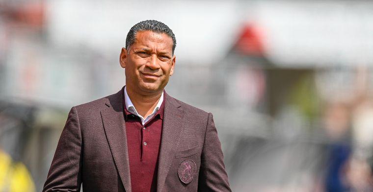 Janssen over 'beste trainer': 'Past niet bij Ajax en PSV, wel bij Feyenoord'