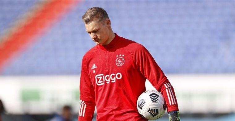 Geruchten in Zwolle: PEC spreekt met Ajax en hoopt Scherpen snel te presenteren