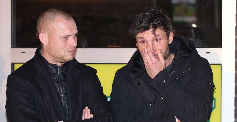 ED en VI: Van Bommel wil Hofland meenemen naar Wolfsburg bij aanstelling
