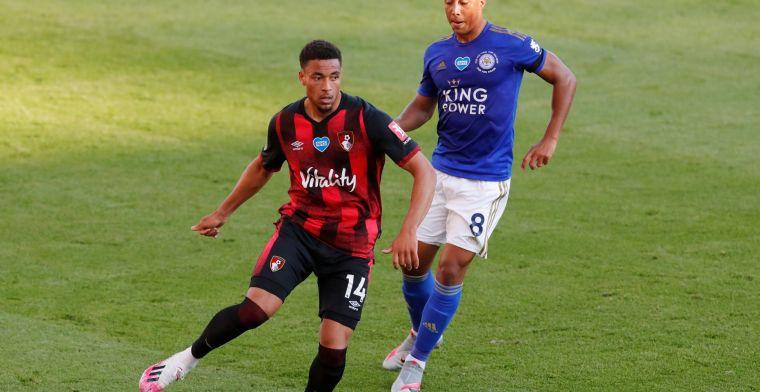 Groeneveld goud waard voor Bournemouth in strijd om Premier League-ticket