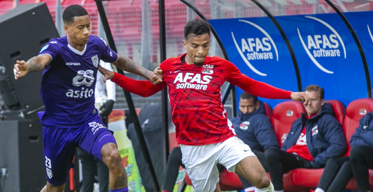 Wijndal krijgt Ajax-advies: 'Hij moet gaan als het kan, dat is toch prachtig'
