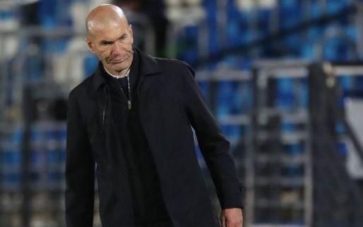 Allegri naar Real, Zidane naar Juventus