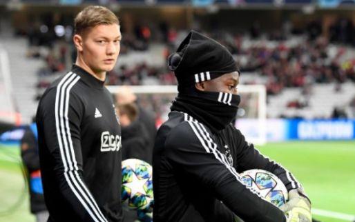'Ajax onderhandelt met Brighton & Hove Albion, PEC dreigt mis te grijpen'