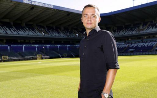 'Anderlecht en Verbeke maken lijstje op voor komende transferperiode'