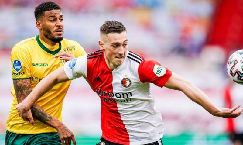 Afbeelding: EK voor Eredivisie-spelers met Slowakije: bondscoach selecteert drietal