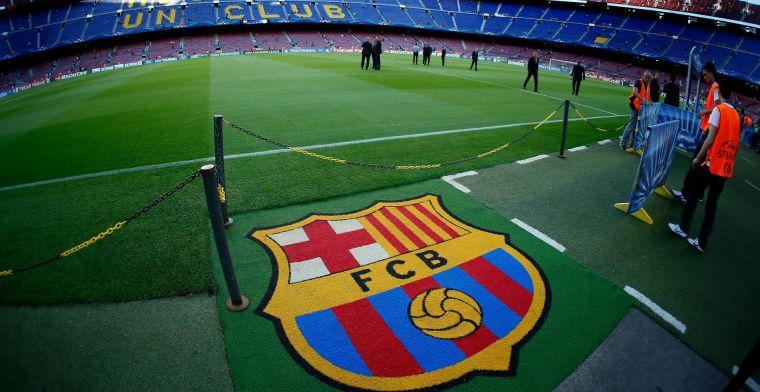 'Amerikaanse bank gaat 500 miljoen in Barça pompen om club uit schulden te helpen'