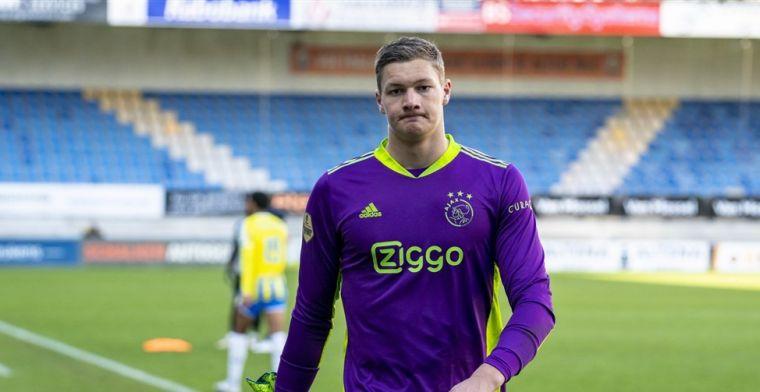 'PEC komt tot een akkoord met Ajax: Scherpen op huurbasis naar Zwolle'