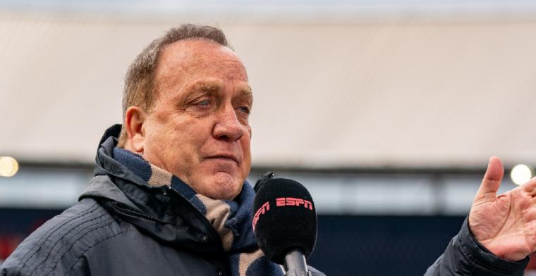 Advocaat bevestigt aanstaande Feyenoord-transfer: Een goede aankoop