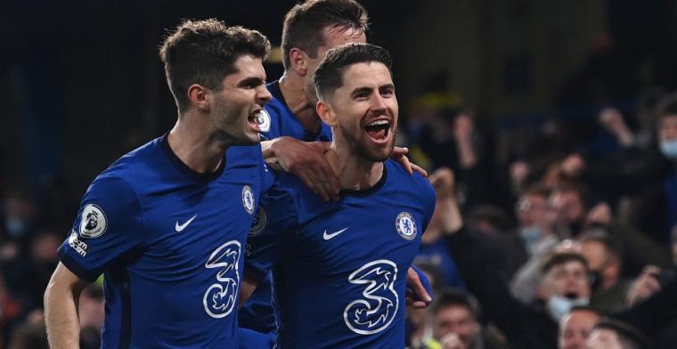 Chelsea heeft CL-ticket voor het grijpen, revanche na verloren FA Cup-finale