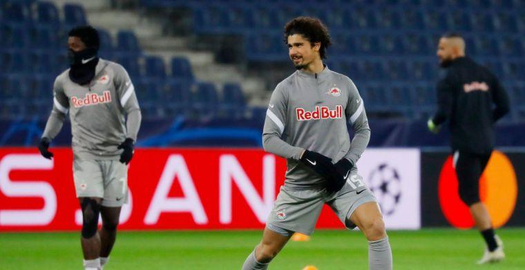 Mooie woorden voor PSV-target Ramalho: 'Ik heb een zwak voor dat soort spelers'