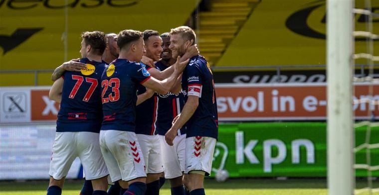 'KNVB gaat vermeende aanmoedigingspremie vanuit Emmen onderzoeken'