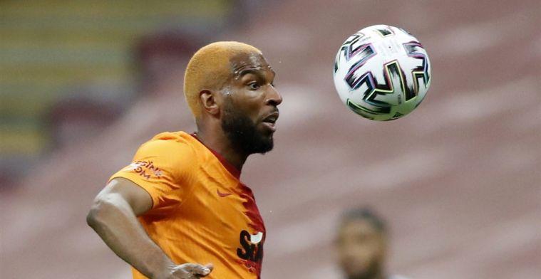 Kamp-Babel 'wijst naar Derksen': 'Hij zou ook de bondscoach beïnvloed hebben'