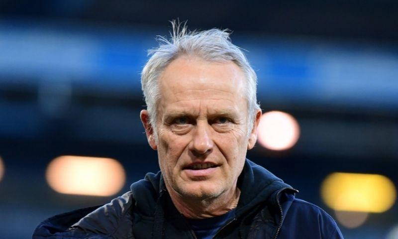 Afbeelding: Freiburg-trainer kondigt indirect Feyenoord-deal aan: 'Ziet er goed uit voor Guus'
