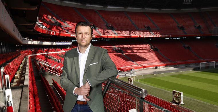 Ajax ziet belangrijke reden om Arena te kopen: 'Spurs dacht aan slechte grap'