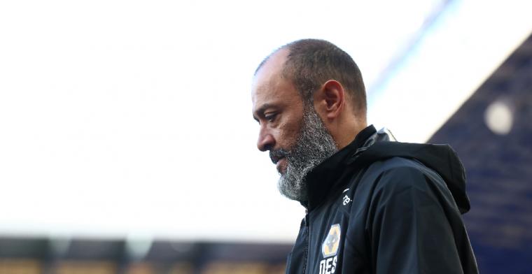Wolverhampton neemt afscheid van succestrainer: 'Aan alles komt een einde'